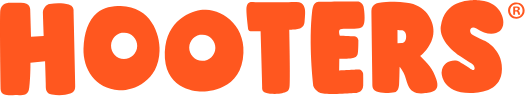 Hooters Bubble logo